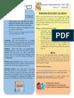 newsletter 34 june 1-5