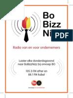 BoBizzNizz businessnews uit de Bollenstreek