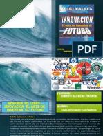 Resumen Innovacion. Carlos Suarez Castañeda