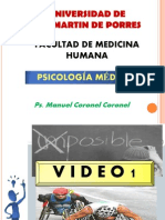 Psicobiologia de La Voluntad