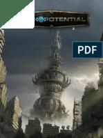 Dark Potential Beta