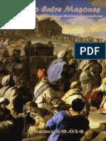Revista Dialogo Entre Masones N° 6 Junio 2014
