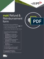 MYKI 023 a Geelong CRM Refund Form 2