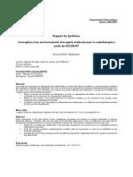 Hlavacek Rapport PFE 07