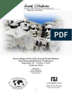 2010 Proceedings