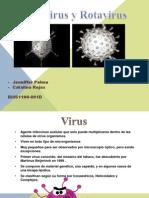 royavirus