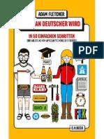 Wie man Deutscher wird