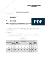 Informe Eloy Tercer Producto
