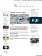 Tomb with cross found on Mars - News - World - The Voice of Russia_ News, Breaking news, Politics, Economics, Business, Russia,.pdf