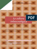 la cultura infotecnologica modificacion 2