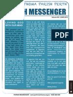 Edition 68 - News Letter June 2014