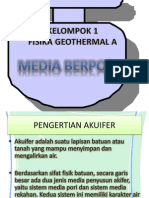 Media Berpori