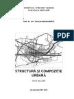 Structura Si Compozitie Urbana
