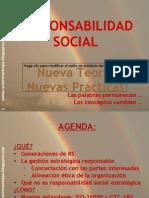 Responsabilidad Social Empresarial - Ramiro Restrepo