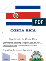 Costa Rica Proyecto