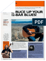 Eric Roche 12 Bar Blues