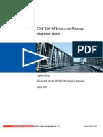 Control m Em Migration