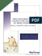 Gestion Del Talento Iberoamérica