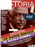 La Aventura de La Historia Nº 158 - Diciembre 2011