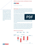 CDEtbe Technology Profile