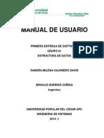 Manual de Usuario Primera Entrega Samy.docx