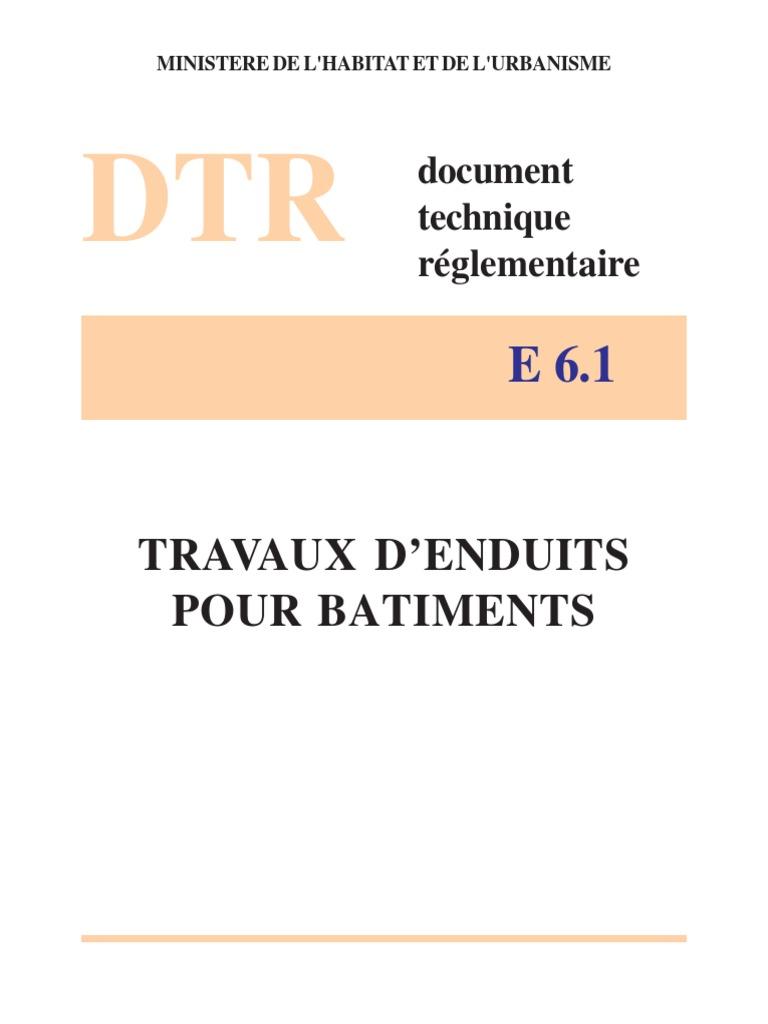 ALGERIE TÉLÉCHARGER GRATUIT DTR