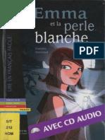 Hommel Daniele Emma Et La Perle Blanche