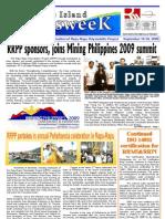 The Island Newsweek V2 N13 September 16-30, 2009