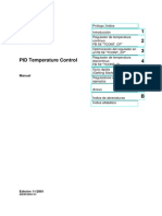 STEP 7 - PID Temperature Control