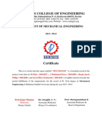 1.2 Project Certificate- College Copy