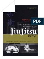 Jiu Jitsu de Hoy Vol 1-1
