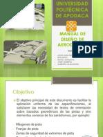 MANUAL DE DISEÑO DE AERODROMO.pptx