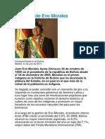 Biografía de Evo Morales.docx