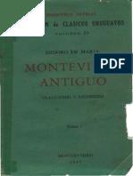 Montevideo Antiguo 1