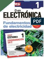 1- Fundamentos de Electricidad
