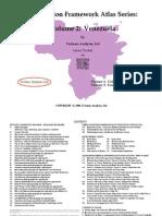 Venezuela Atlas 2004 Example Pages