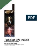 Technische Mechanik I