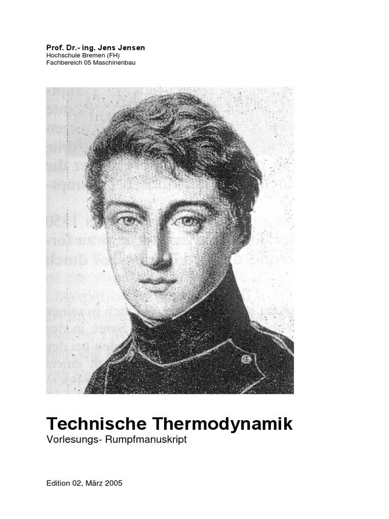Ausgezeichnet Thermodynamik Des Kessels Bilder - Die Besten ...