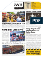 June 2014 Uptown Neighborhood News