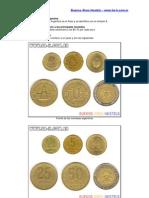 Monedas y Billetes en Argentina Www.ba-h.Com.ar
