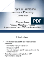 Ch7 ERP Implementation