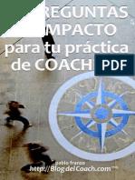 37166434 80 Preguntas de Impacto Para Hacer Coaching 20100430