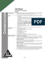 Cr-ht_Sikadur 32 Primer