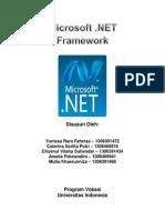 Makalah .Net Framework