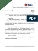 Relatorio Promodel _thiago_ Fabio_ Messias