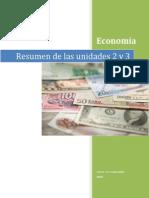 Sistemas y Corrientes de Organizacion Economica