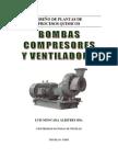 Bombas Compresores y Ventiladores