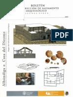 Maldonado a y CDP - Evidencias de Producción Cerámica Novohispana en La Ciudad de México