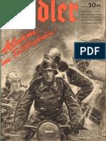 Der Adler - Jahrgang 1941 - Heft 02 - 21. Januar 1941