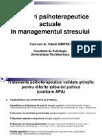 Management Stres